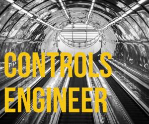 Controls Engineer