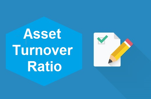 Definition of Asset Turnover Ratio