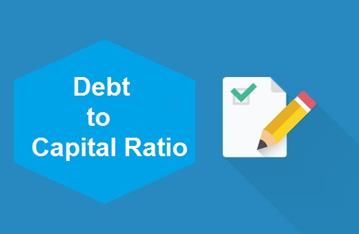 Definition of Debt to Capital Ratio