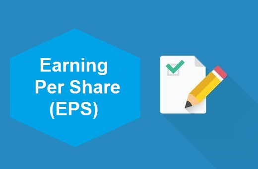 Definition of Earning Per Share (EPS)