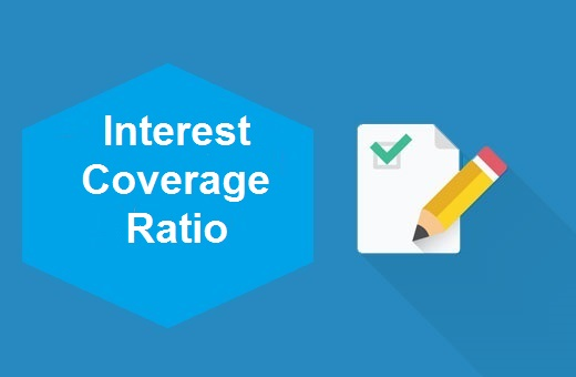 Definition of Interest Coverage Ratio