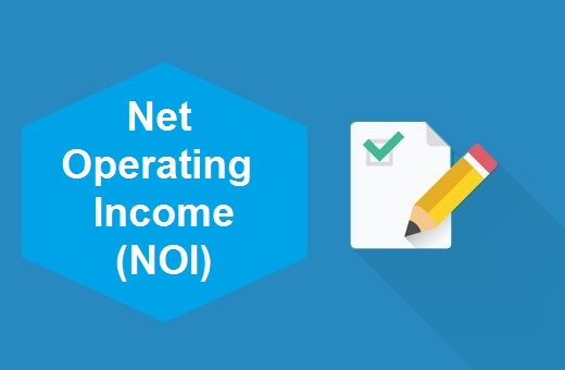 Definition of Net Operating Income (NOI)