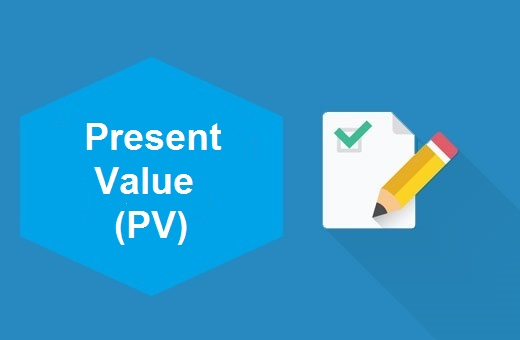 Definition of Present Value (PV)