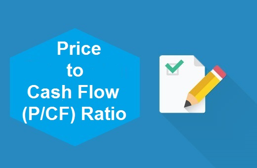 Definition of Price to Cash Flow (P/CF) Ratio