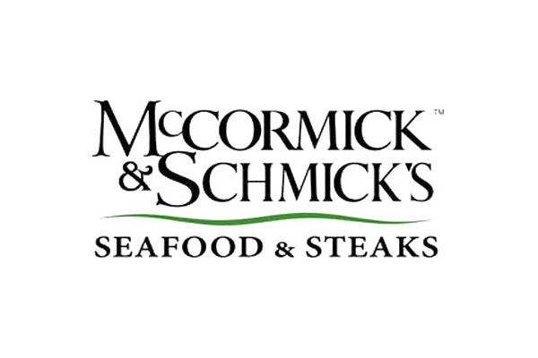 McCormick & Schmick's Meal on Veterans Day