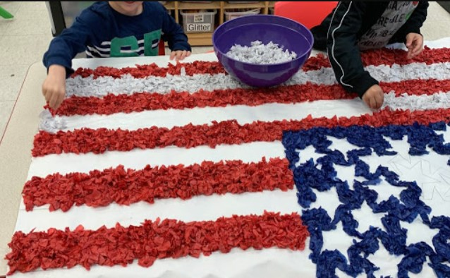 Veterans Day Crafts Ideas for kids