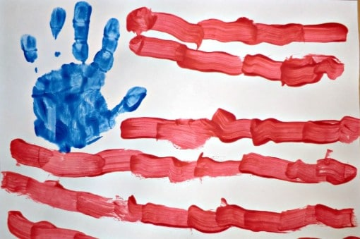 Veterans Day Crafts Ideas for preschoolers