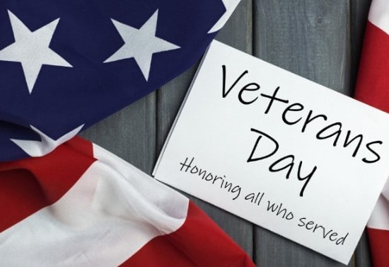 Patriotic Gifts for Veterans 2020 Ideas