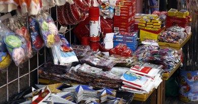 Prohíbe Texmelucan uso y comercialización de la pirotecnia