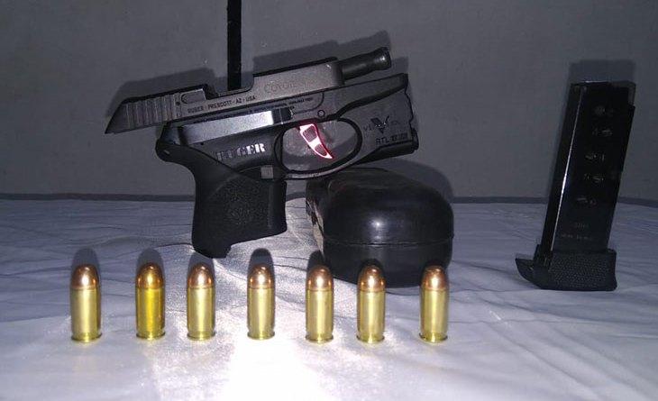 Atiende sector salud a 255 heridos por armas en 2 meses