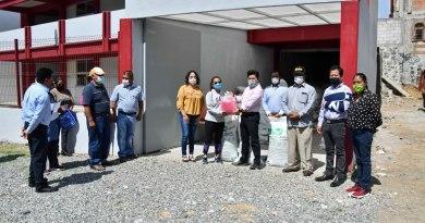 Reciben productores de Coronango apoyos del programa Sembrando Esperanza