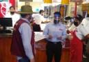 Notifica mayor rigor para venta de alimentos en San Pedro Cholula
