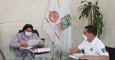 San Andrés Cholula contará con Centro de Videovigilancia