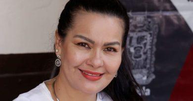 Asume Vanessa Barahona como secretaria de Turismo de Puebla