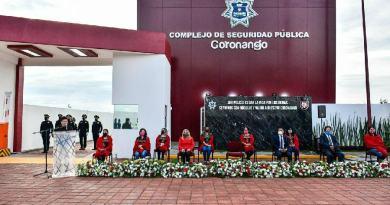 Encabeza edil de Coronango ceremonia por Inicio de la Guerra de Independencia
