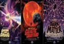 NASA presenta 'Galaxias de horrores', historias reales del universo