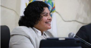 Participa Karina Pérez Popoca en clausura del «Tercer Encuentro Ciudades Sanas 2030»