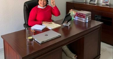 Aprueba Cabildo iniciativa de Ley de Ingresos 2021 para San Andrés Cholula