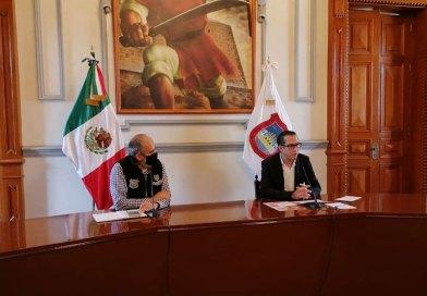Anuncia Puebla capital descuentos a deudores de predial y limpia
