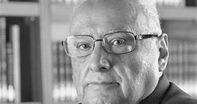 """Fallece Héctor Fix- Zamudio """"El jurista más importante en México"""""""