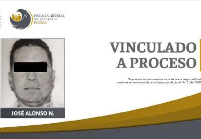Vinculan a proceso a 7o implicado en helicopterazo de los Moreno Valle