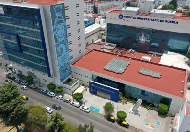 Hospital Universitario, el mejor de Puebla: The World's Best Hospitals 2021