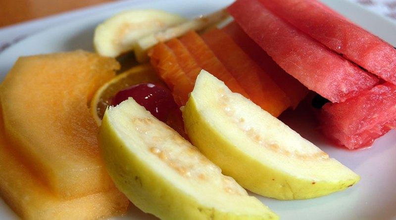 Frutas y verduras, la clave para evitar enfermedades graves