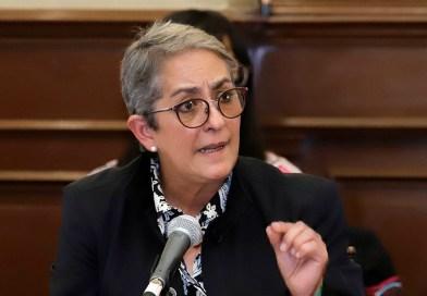 Catalina Pérez, nueva titular de Gobernación municipal