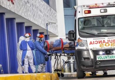 Puebla cierra febrero en quinto lugar en muertes por COVID