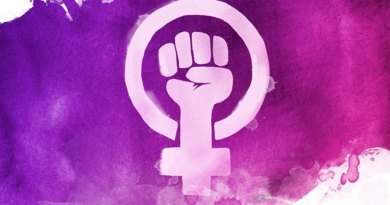 No se nace feminista, se llega a serlo