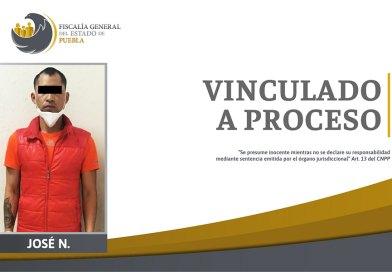 Vinculan a proceso al ex aspirante a candidato, José Elías Medel