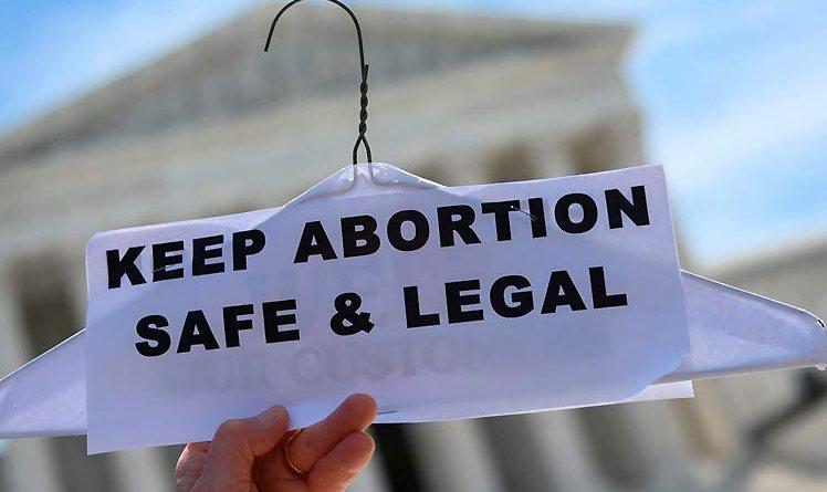 Departamento de Justicia de Estados Unidos busca detener la ley contra el aborto en Texas