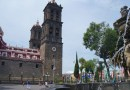 ¡Felicidades Puebla! Llegas a 490 años de tu fundación