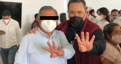 Suspenden de nuevo sesión para desafuero de Saúl Huerta y Mauricio Toledo