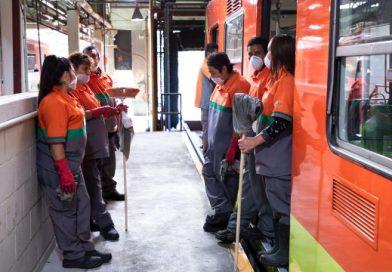 Sindicato de Trabajadores del Metro alistan paro