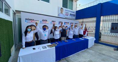 Propone Va por Puebla creación de Fondo Municipal para la Seguridad