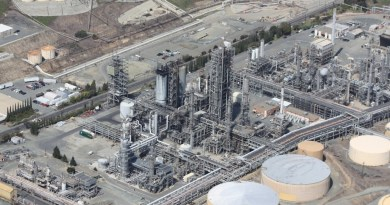 Juez otorga primera suspensión provisional a Ley de Hidrocarburos