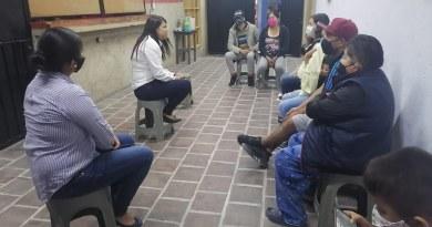 Promete Tamara López dar voz a la gente de Cholula