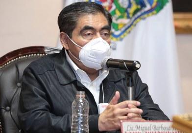Gobierno de Puebla sólo entregará zapatos para ciclo escolar 2021-2022