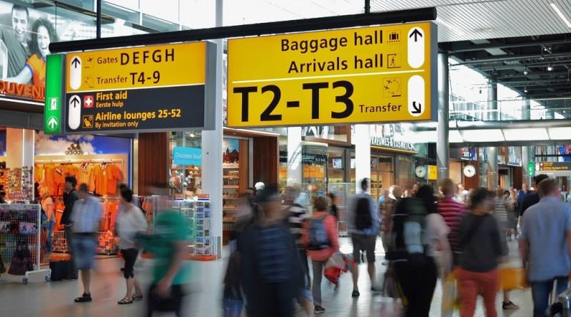 Alemania endurece reglas para viajeros no vacunados de España y Países Bajos