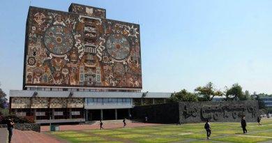 UNAM volverá a clases presenciales cuando se mantenga 3 semanas el semáforo en verde