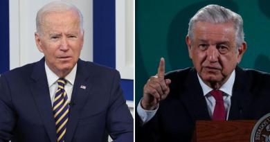 AMLO participa en foro de energía y clima invitado por Biden