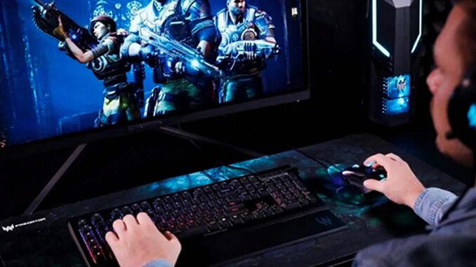Notable auge en el mundo de los videojuegos a nivel mundial