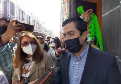 Enfrentará Chignahuapan situación complicada al cierre del año: Lorenzo Rivera