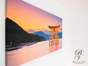 Apartment for Rent Blagoevgrad Bulgaria Japanese Painting