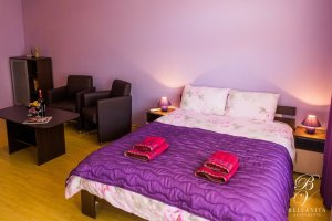 Short Term Rental in Blagoevgrad Bulgaria Apartment Fully Equipped in Downtown