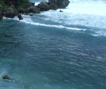 Belang Beach