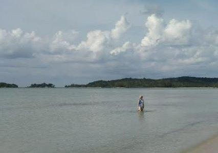 Serah Beach