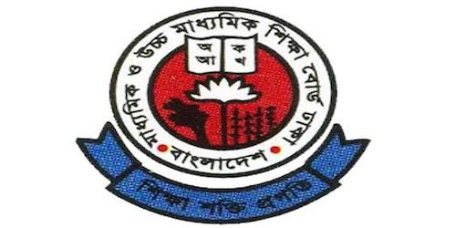 Dhaka Education Board Logo