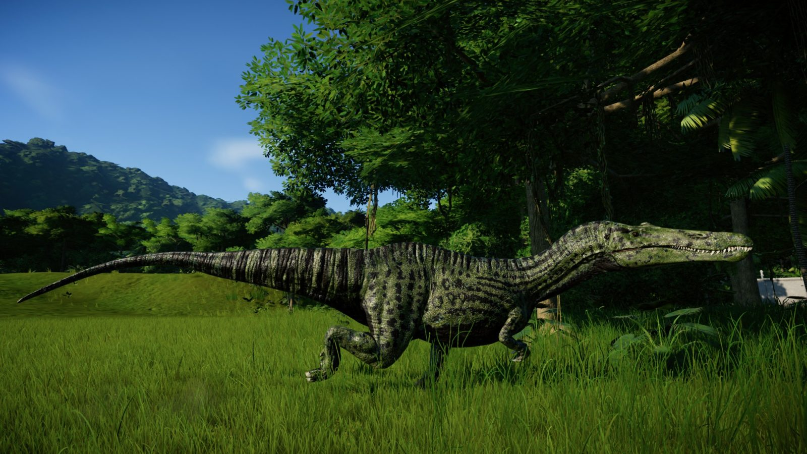 Jurassic World Evolution Cosmetic Genes Guide MGW Game Cheats Cheat Codes Guides
